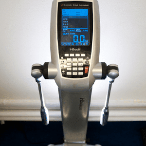 in-body-analyser