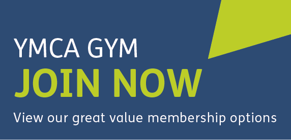 ymca gym join now