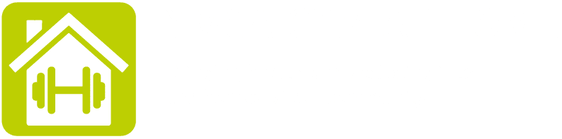 Gym at Home Logo